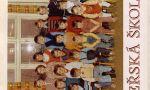 Kronika mateřské školy 1945-1988