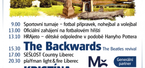 4. ročník oslav mikroregionu 2019