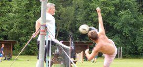 Oldřichovský nohejbalový turnaj (sobota 29.6.2019 od 09:00)