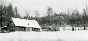 Další staré fotografie Oldřichova