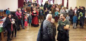 Oldřichovské vánoční trhy