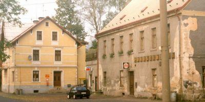 Kronika obce 1982-2002 (kronikářka Lenka Sáblíková)