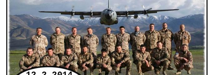 Povídání z cest – Afghánistán
