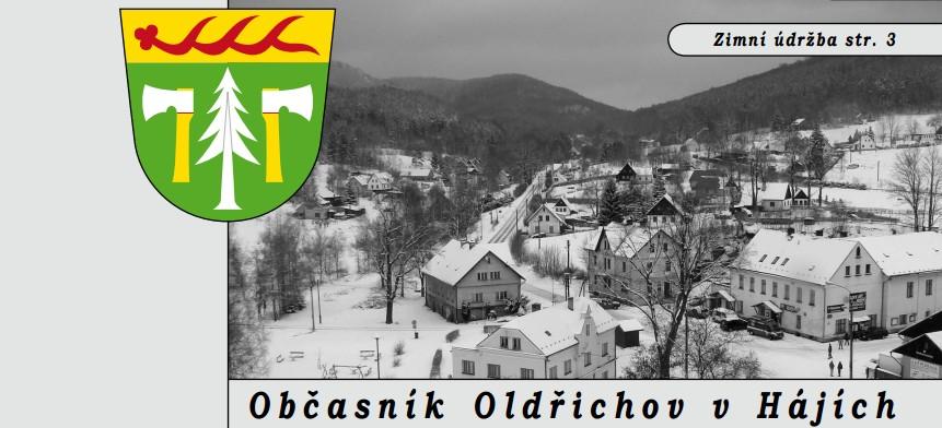 Oldřichovské listy č. 46