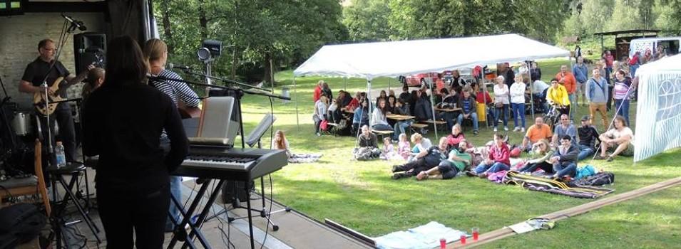 Oldřichovský hudební festival