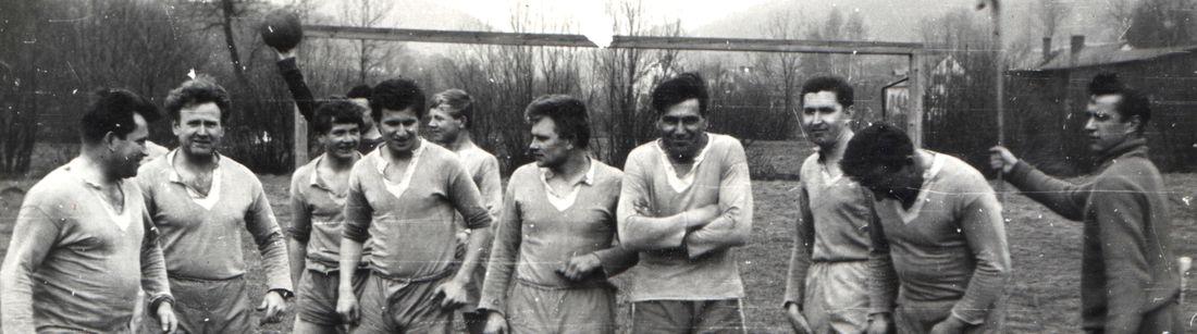 Kronika obce sokolské 1945-1988