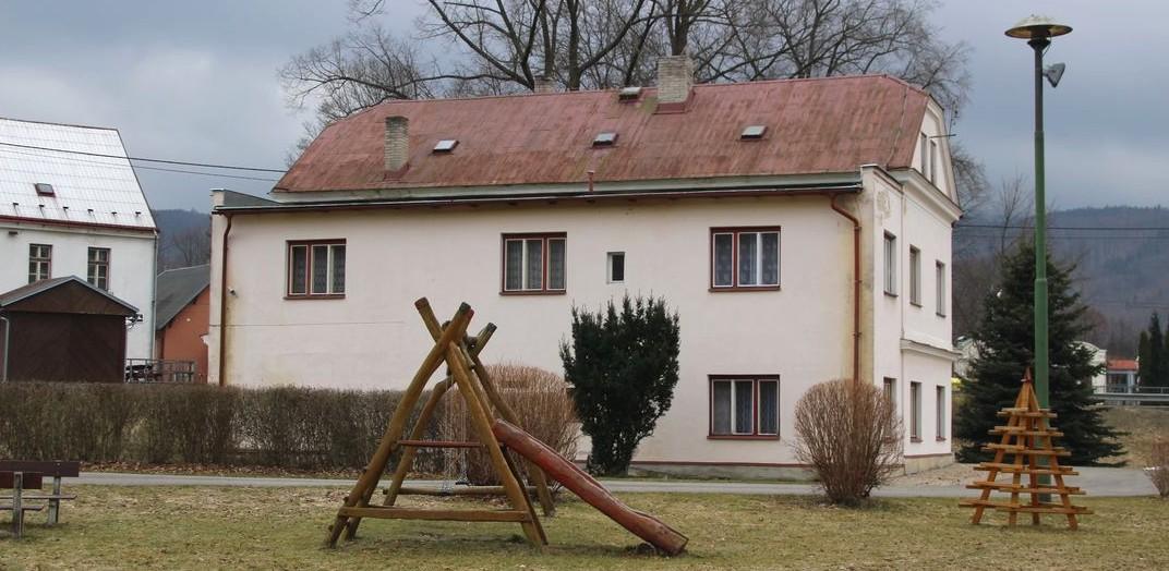Rozpočet obce Oldřichov v Hájích na rok 2017