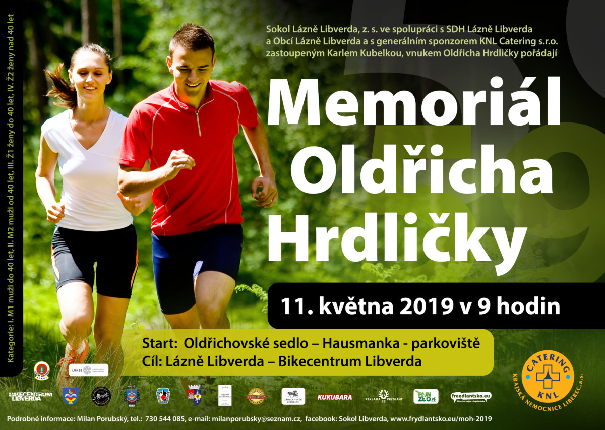 Memoriál Oldřicha Hrdličky