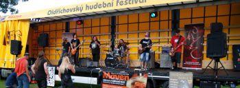 Oldřichovský festival