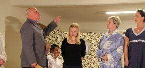 Divadlo: Dokonalá svatba