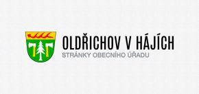 Výběrové řízení- Oldřichov v Hájích- dopravní automobil