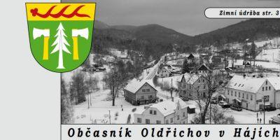 Oldřichovské listy