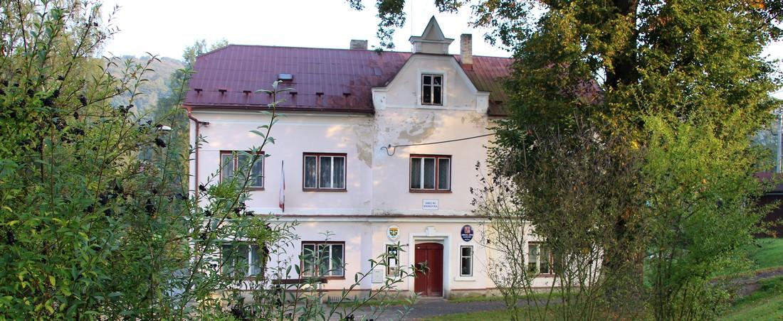 Pozvánka na veřejné zasedání Zastupitelstva obce Oldřichov v Hájích