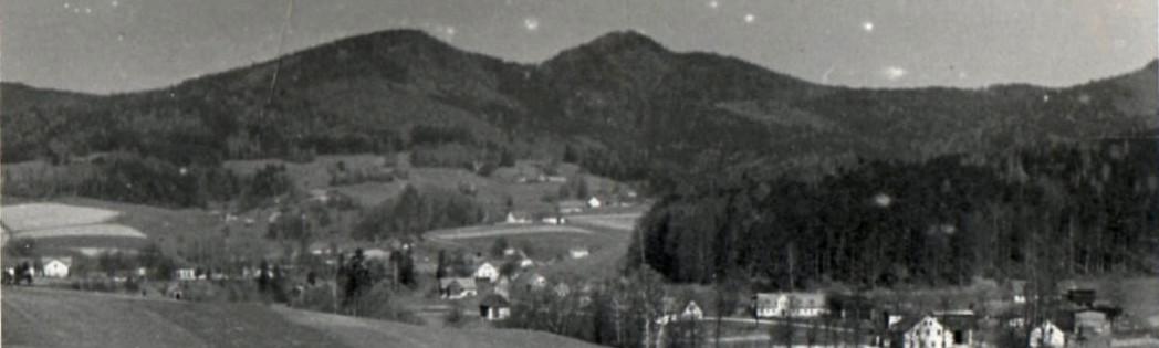 Další historické fotografie Oldřichova