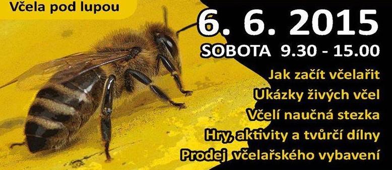 Den včely