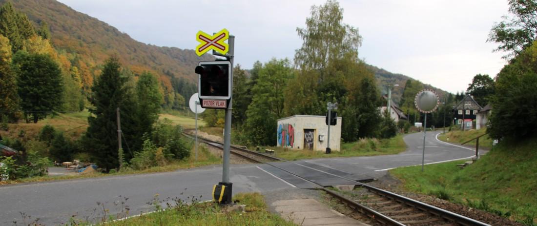 Přechodné úpravy provozu na pozemní komunikaci