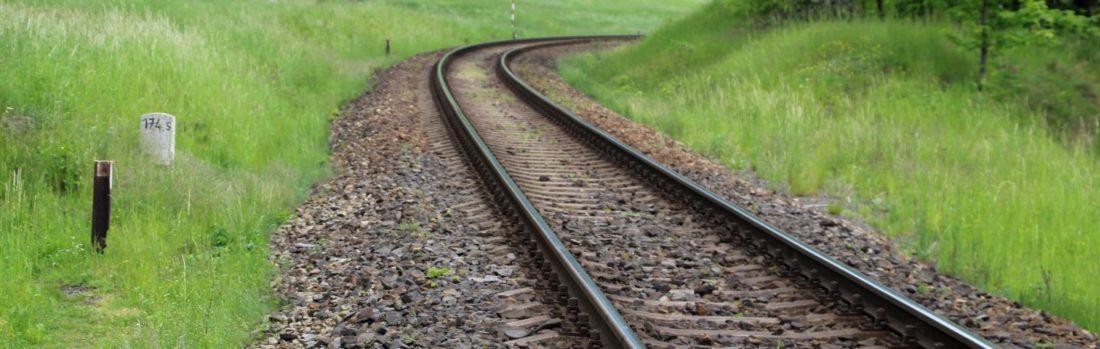Výluky na železnici