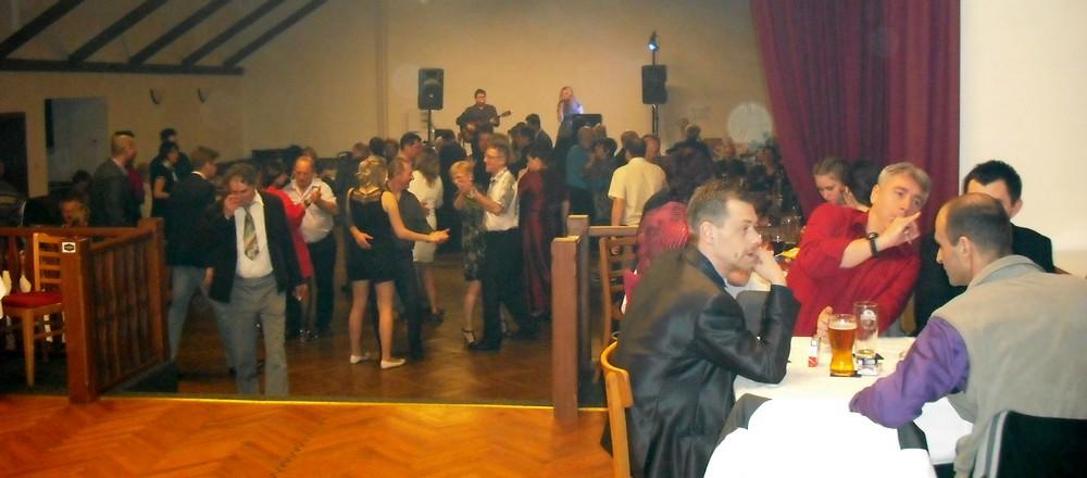 Sokolský ples