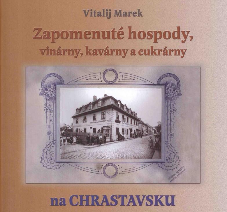 Zapomenuté hospody, vinárny, kavárny a cukrárny na Chrastavsku