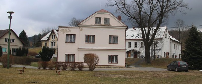 Návrh rozpočtu obce Oldřichov v Hájích na rok 2017