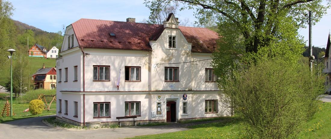 Stavební povolení- humanizace průtahu III/2904 Oldřichov v Hájích