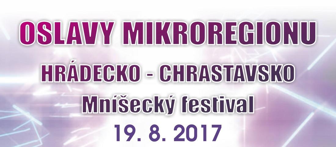 Oslavy Mikroregionu