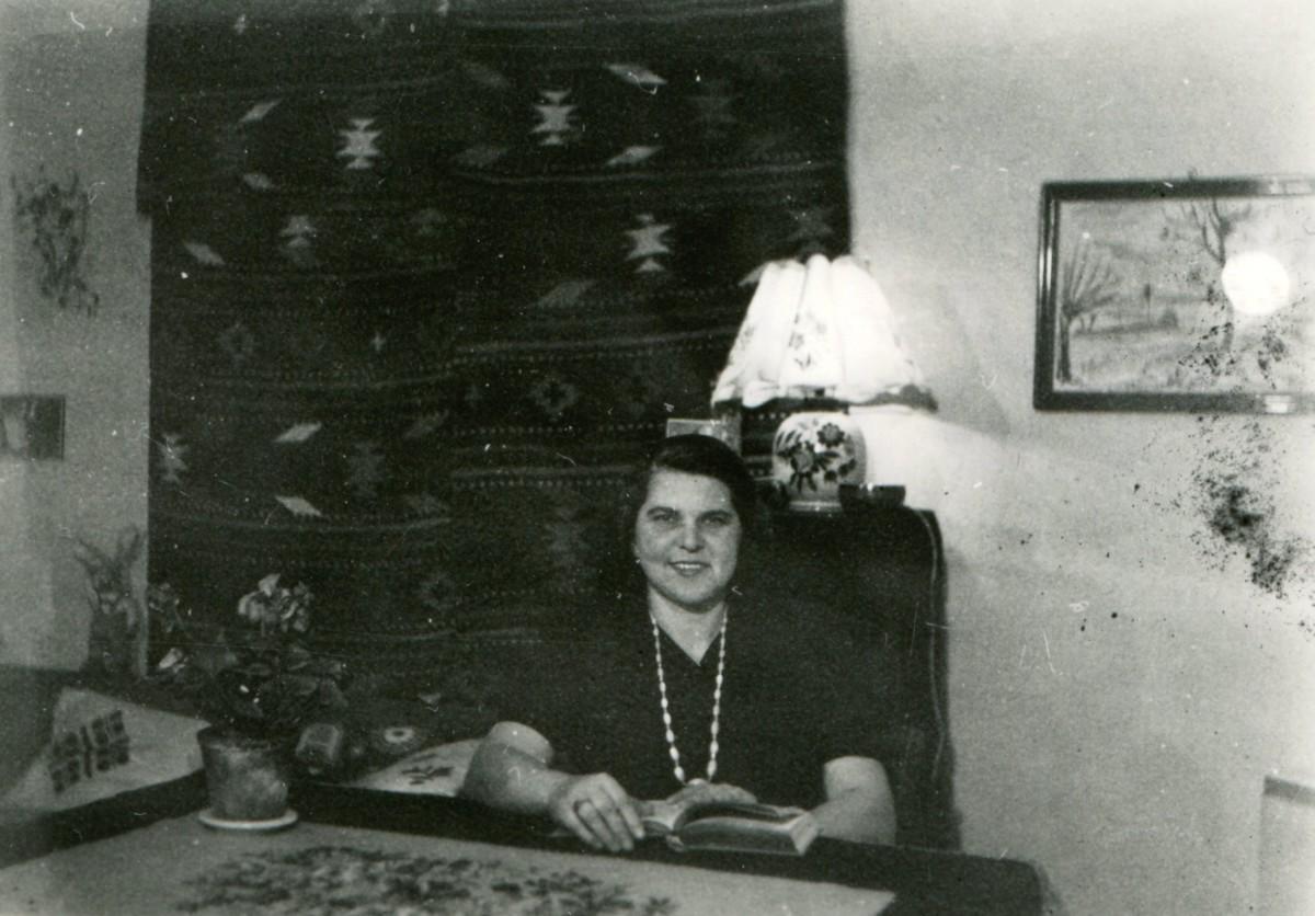 Příběh Marie Sobiškové