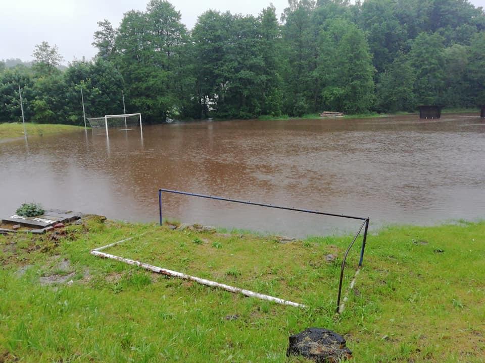 Záplavy – pomoc pro občany